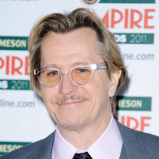Gary Oldman in The Jameson Empire Awards 2011 - Arrivals