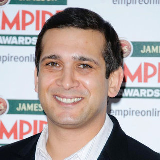 Jimi Mistry in The Jameson Empire Awards 2011 - Arrivals