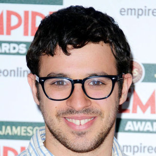Simon Bird in The Jameson Empire Awards 2011 - Arrivals