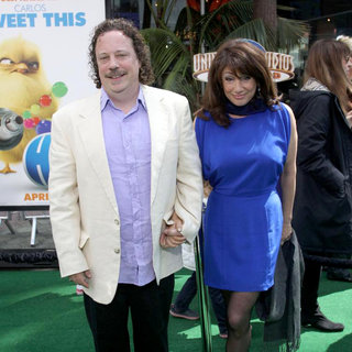 Los Angeles Premiere of 'Hop' - wenn3268570