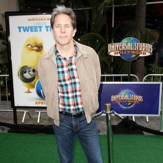 Gary Cole in Los Angeles Premiere of 'Hop'