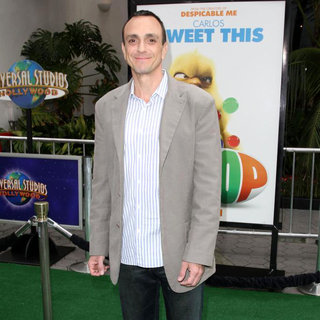 Hank Azaria in Los Angeles Premiere of 'Hop'