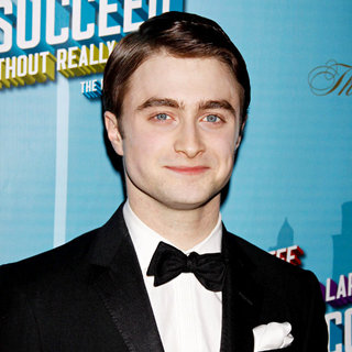 Daniel Radcliffe - Opening Night After Party for The Broadway Musical Production