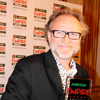 Soren Staermose in The Jameson Empire Awards 2011 - Press Room