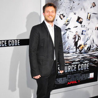 Los Angeles Premiere of 'Source Code' - Arrivals