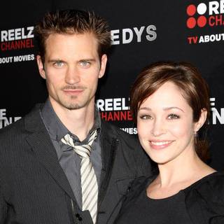 "Jesse Warren, Autumn Reeser in World Premiere of ""The Kennedys"""