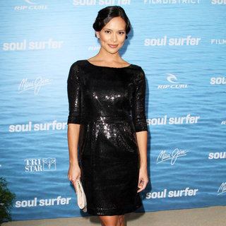 The Los Angeles Premiere of 'Soul Surfer' - wenn3273644