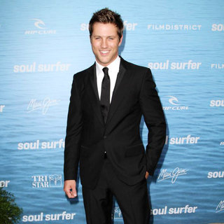 The Los Angeles Premiere of 'Soul Surfer' - wenn3273659