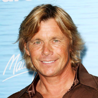 Christopher Atkins in The Los Angeles Premiere of 'Soul Surfer'