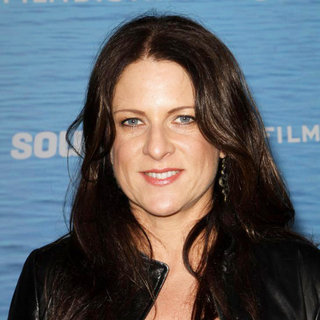 Cathy Schulman in The Los Angeles Premiere of 'Soul Surfer'