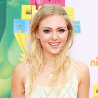 AnnaSophia Robb in Nickelodeon's 2011 Kids Choice Awards