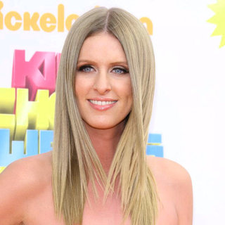 Nicky Hilton in Nickelodeon's 2011 Kids Choice Awards