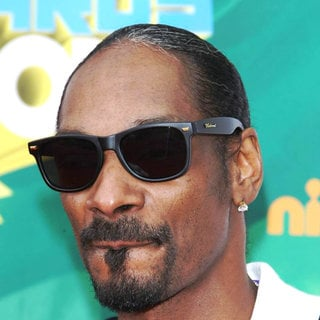Snoop Dogg in Nickelodeon's 2011 Kids Choice Awards