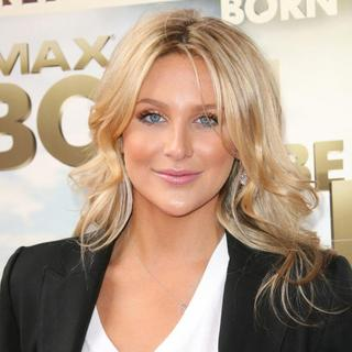 Stephanie Pratt - World Premiere of Born to Be Wild 3D