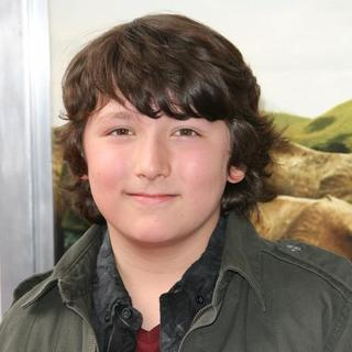 Frankie Jonas in World Premiere of Born to Be Wild 3D