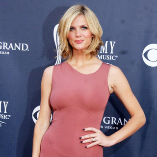 Brooklyn Decker in The Academy of Country Music Awards 2011 - Arrivals