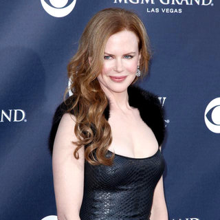 Nicole Kidman in The Academy of Country Music Awards 2011 - Arrivals