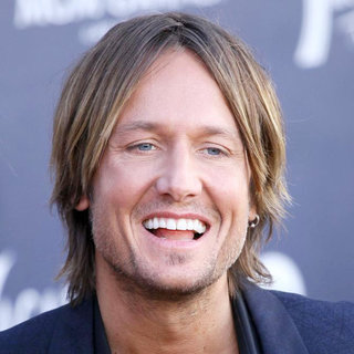 Keith Urban in The Academy of Country Music Awards 2011 - Arrivals