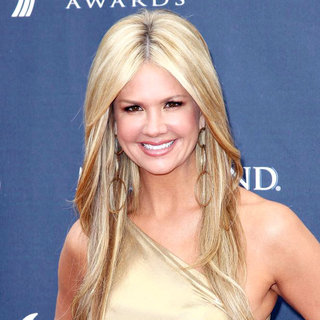 Nancy O'Dell in The Academy of Country Music Awards 2011 - Arrivals