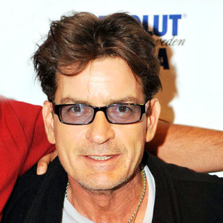 Charlie Sheen's Violent Torpedo of Truth Tour After Party - wenn3280041