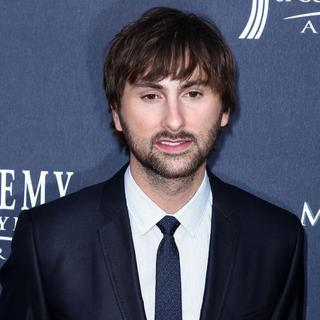 Dave Haywood, Lady Antebellum in The Academy of Country Music Awards 2011 - Arrivals