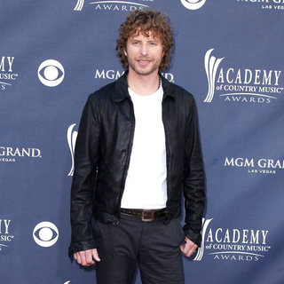 Dierks Bentley in The Academy of Country Music Awards 2011 - Arrivals - wenn3280285