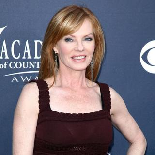 Marg Helgenberger in The Academy of Country Music Awards 2011 - Arrivals
