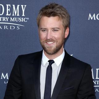 Charles Kelley, Lady Antebellum in The Academy of Country Music Awards 2011 - Arrivals