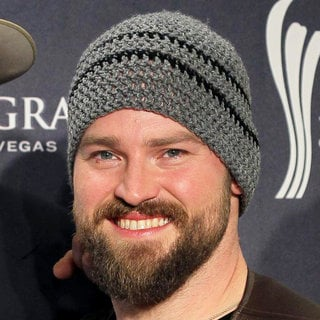 Zac Brown in The Academy of Country Music Awards 2011 - Press Room