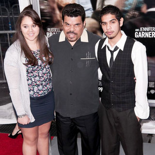 Luis Guzman in New York Premiere of 'Arthur' - Arrivals