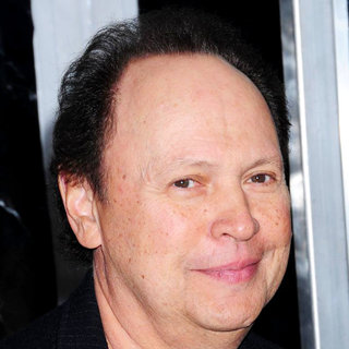 Billy Crystal in New York Premiere of 'Arthur' - Arrivals