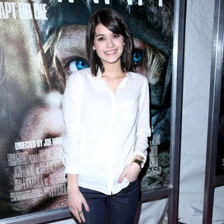 Focus Features Presents A Special Screening of 'Hanna' - Arrivals