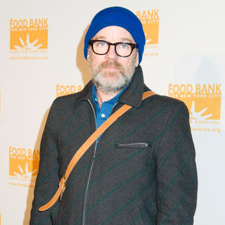 Michael Stipe in 2011 Can-Do Awards Gala Dinner - Arrivals