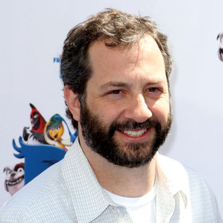 Judd Apatow in Los Angeles Premiere of 'Rio' - Arrivals