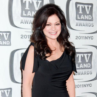 Valerie Bertinelli in The 9th Annual TV Land Awards