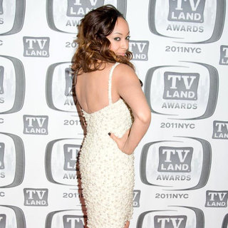 Raven-Symone in The 9th Annual TV Land Awards