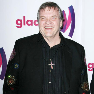 Meat Loaf in 22nd Annual GLAAD Media Awards