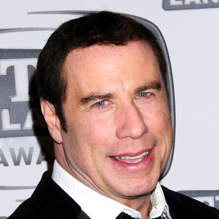 John Travolta in The 9th Annual TV Land Awards