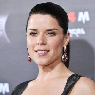 Neve Campbell in World Premiere of 'Scream 4' - Arrivals - wenn3291830