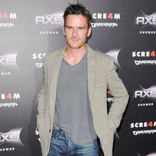 Balthazar Getty in World Premiere of 'Scream 4' - Arrivals - wenn3292033