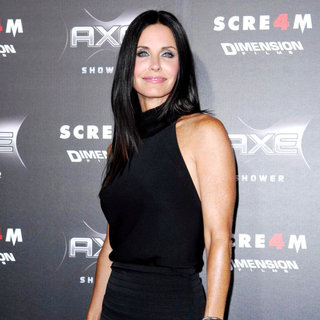 World Premiere of 'Scream 4' - Arrivals