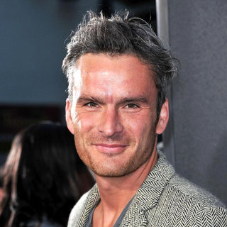 Balthazar Getty in World Premiere of 'Scream 4' - Arrivals
