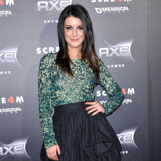 Shenae Grimes in World Premiere of 'Scream 4' - Arrivals