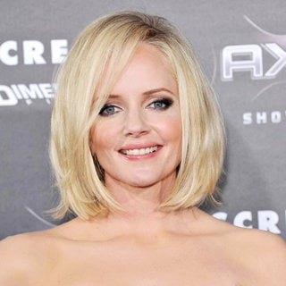 Marley Shelton in World Premiere of 'Scream 4' - Arrivals - wenn3292214
