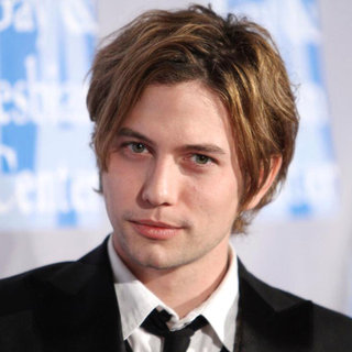 Jackson Rathbone in 'An Evening with Women' 2011 to Benefit The L.A. Gay and Lesbian Center - Arrivals