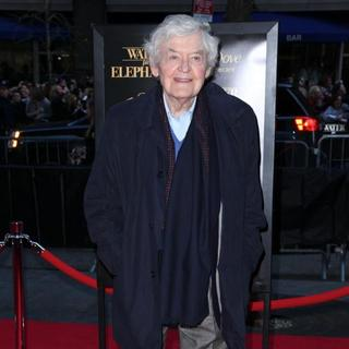 Hal Holbrook in The World Premiere of 'Water for Elephants' - Arrivals
