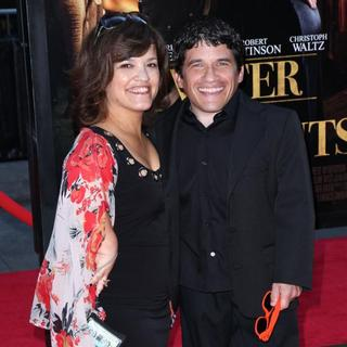 Mark Povinelli in The World Premiere of 'Water for Elephants' - Arrivals