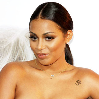 Lauren London in Los Angeles Premiere of Tyler Perry's 'Madea's Big Happy Family'