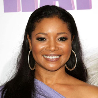 Tamala Jones in Los Angeles Premiere of Tyler Perry's 'Madea's Big Happy Family'