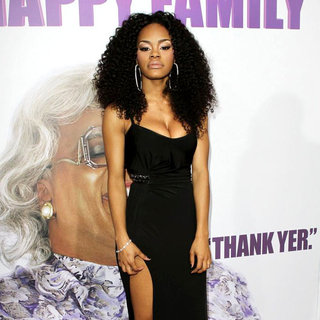 Los Angeles Premiere of Tyler Perry's 'Madea's Big Happy Family' - wenn3302853